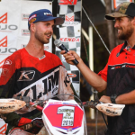 Beta USA Signs Zane Roberts to the Factory Team
