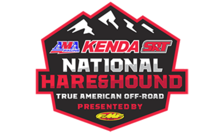 2020 AMA National Hare and Hound schedule