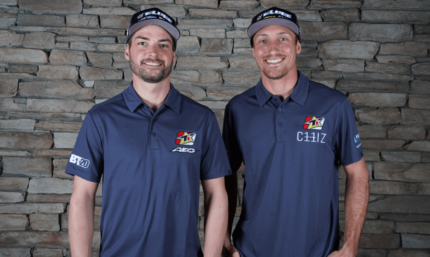 TiLUBE Performance & Racing Lubricants Supports Broc Tickle and Kyle Chisholm