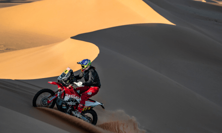 LAIA SANZ SUCCESSFULLY COMPLETES FIRST LEG OF 2020 DAKAR RALLY MARATHON STAGE