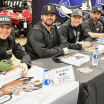 H.E.P. Motorsports Ryan Breece Steps Up in Anaheim
