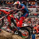 WALKER CLAIMS RUNNER-UP SUPERENDURO RESULT IN BUDAPEST
