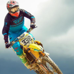 GROOMBRIDGE TOP-10 IN NEW ZEALAND MX1 AND MX2 SERIES