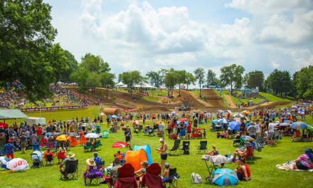 With a Focus on Safety, Lucas Oil Pro Motocross Championship Organizers Continue Adaptation Towards Hosting 2020 Season