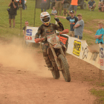 The Wiseco John Penton GNCC: Motorcycle Race Report