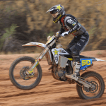 ROCKSTAR ENERGY HUSQVARNA FACTORY RACING TEAM RETURNS TO WORCS IN NEVADA