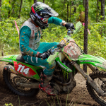 FMF Camp Coker Bullet: Motorcycle Race Report