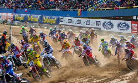 American Motorcyclist Association withdraws from 2020 Motocross of Nations