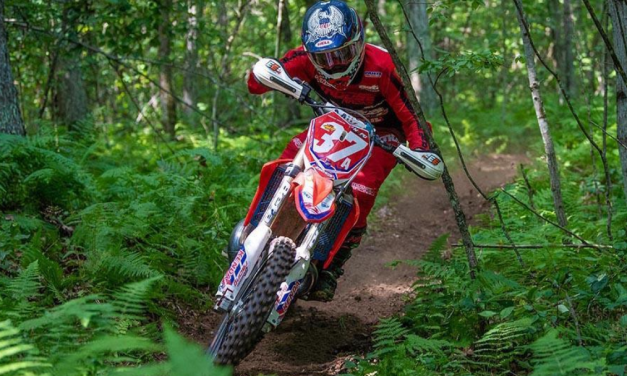 Beta Race Report – NEPG – Round 3 Rattlesnake National Enduro