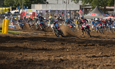 National Registration Now Open For The 39th Annual Monster Energy AMA Amateur National Motocross Championship