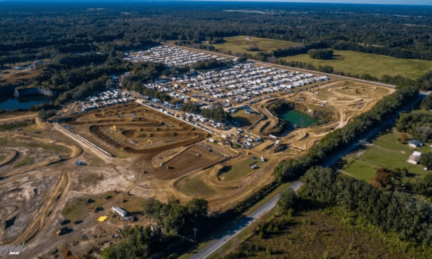 Rocky Mountain ATV/MC Returns as Sponsor of 38th Annual Florida Gold Cup Series