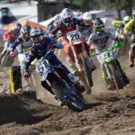 Barcia Fights Back for Top 10 Finish at WW Ranch