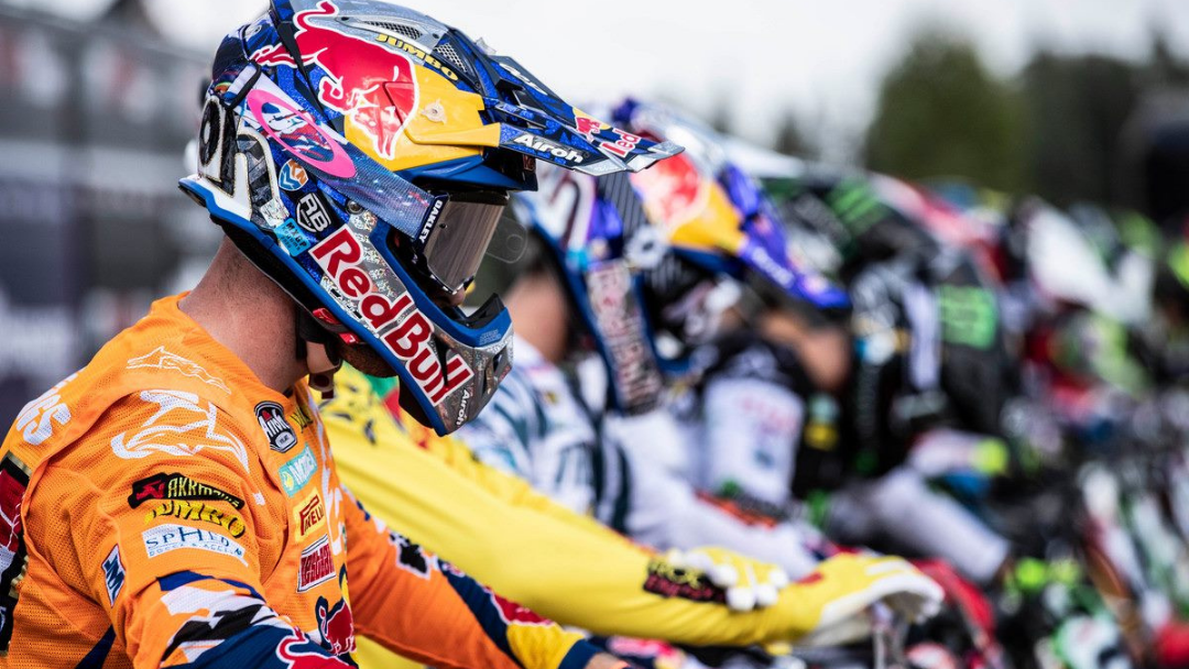 HERLINGS TO MISS NEXT ITALIAN GRAND PRIX TRIPLE HEADER