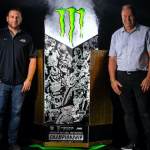 MX Sports, Monster Energy and American Motorcyclist Association Introduce AMA Amateur National Motocross Championship Trophy