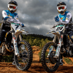ROCKSTAR ENERGY HUSQVARNA FACTORY RACING'S MXGP RIDERS PREPARE FOR 2021 SEASON
