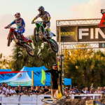 Arenacross Rounds 7 and 8 Recap from Tampa, Florida