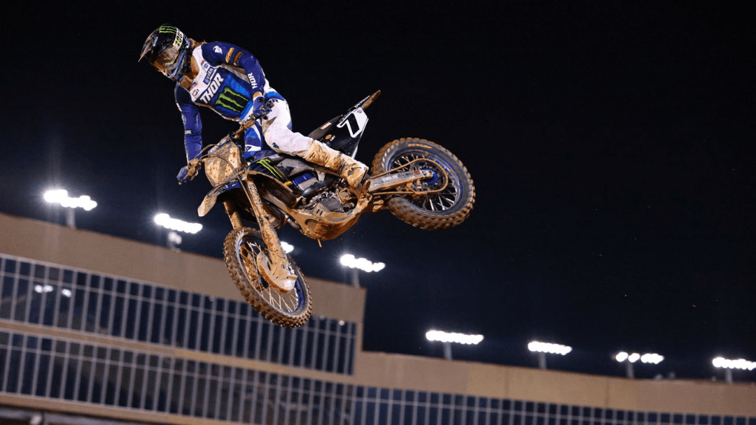 Plessinger Finishes Eighth at Tough Atlanta 2