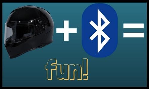 best bluetooth helmets