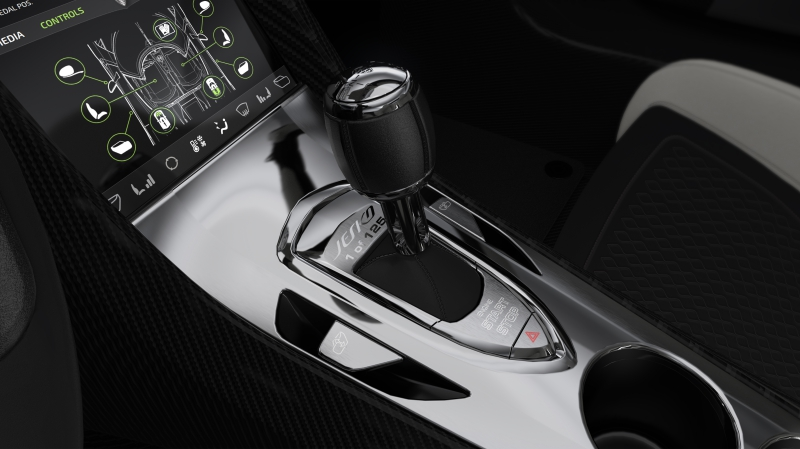 Why Koenigsegg Jesko's 9-speed LST gearbox is a big deal – The Motor