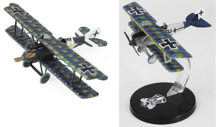 WW16001 Compilation