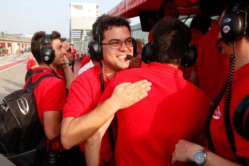 René Rosin has led Prema Powerteam to much success in European F3. © FIA F3 Media Services.