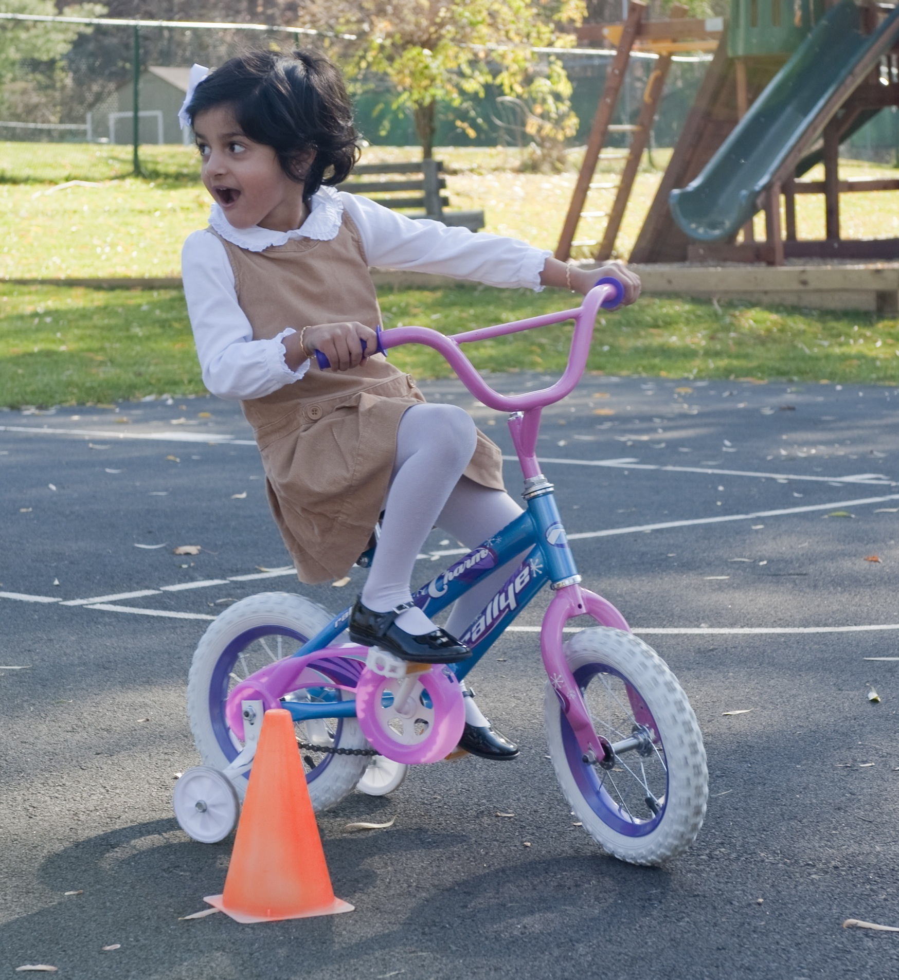Bike Riding For Preschool And Beyond The Motor Story