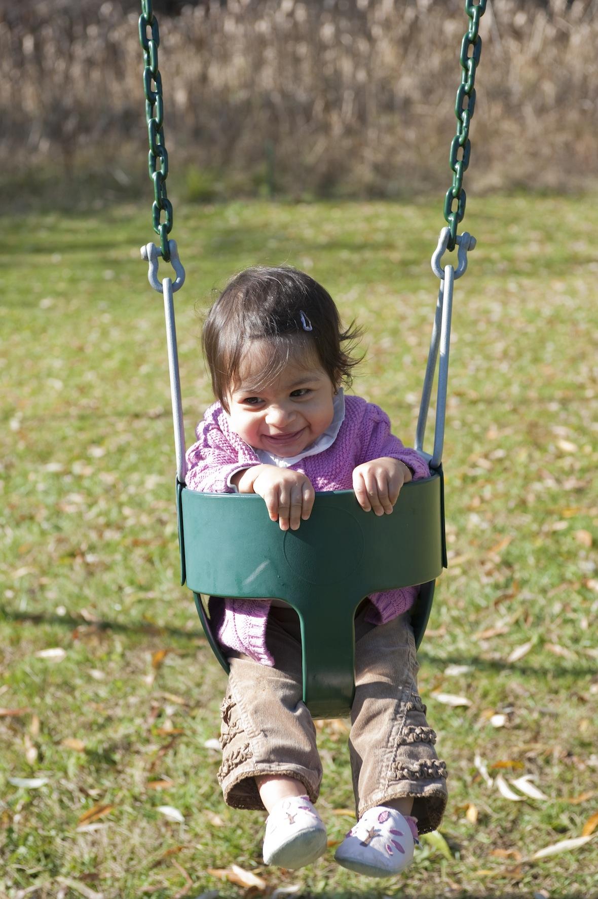 Vestibular Activities For Babies The Motor Story
