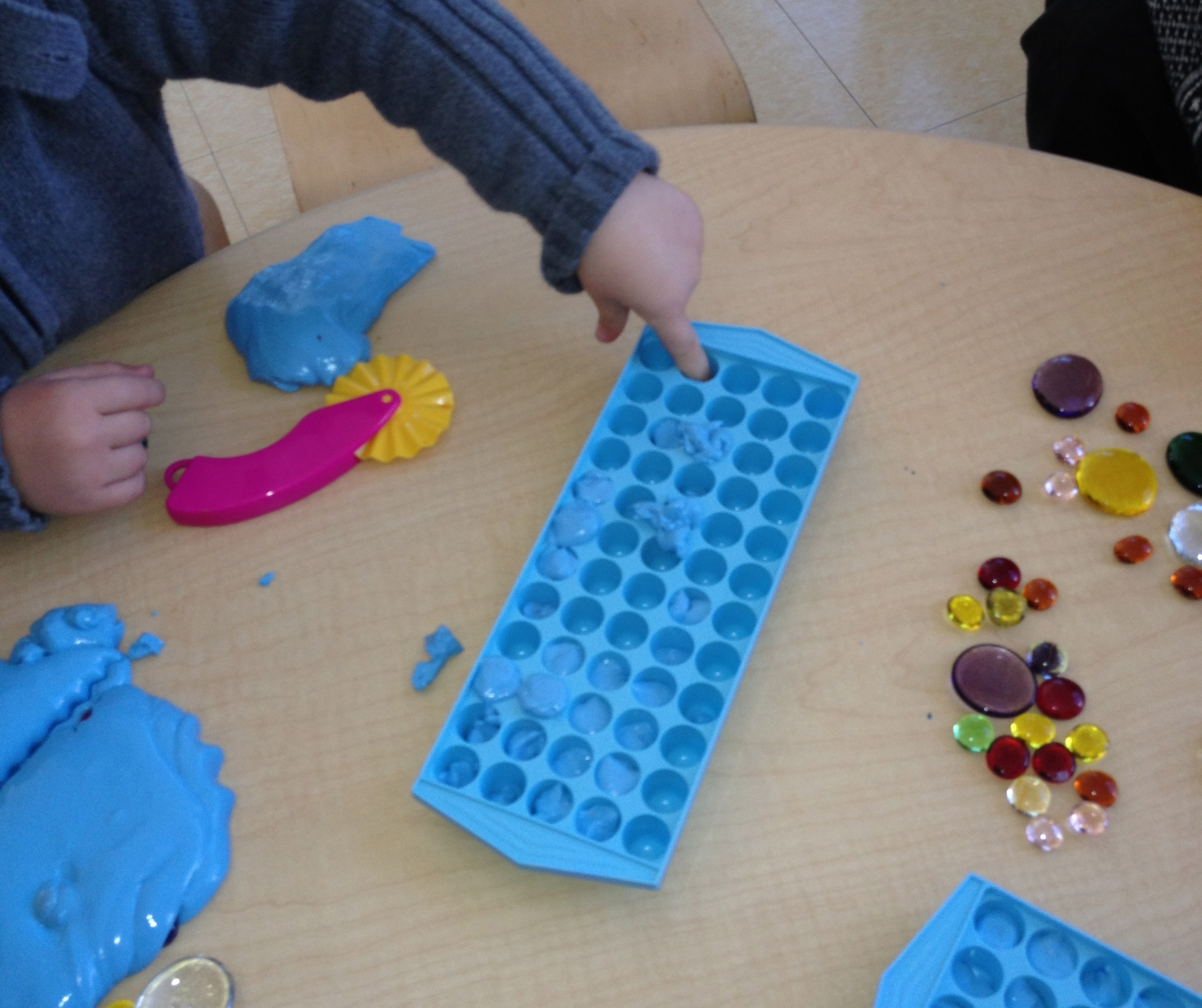 Gak A Tactile Extravaganza The Motor Story