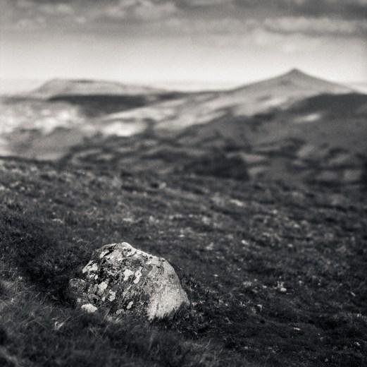 Ysgyryd Fawr and Sugar Loaf as a backdrop.