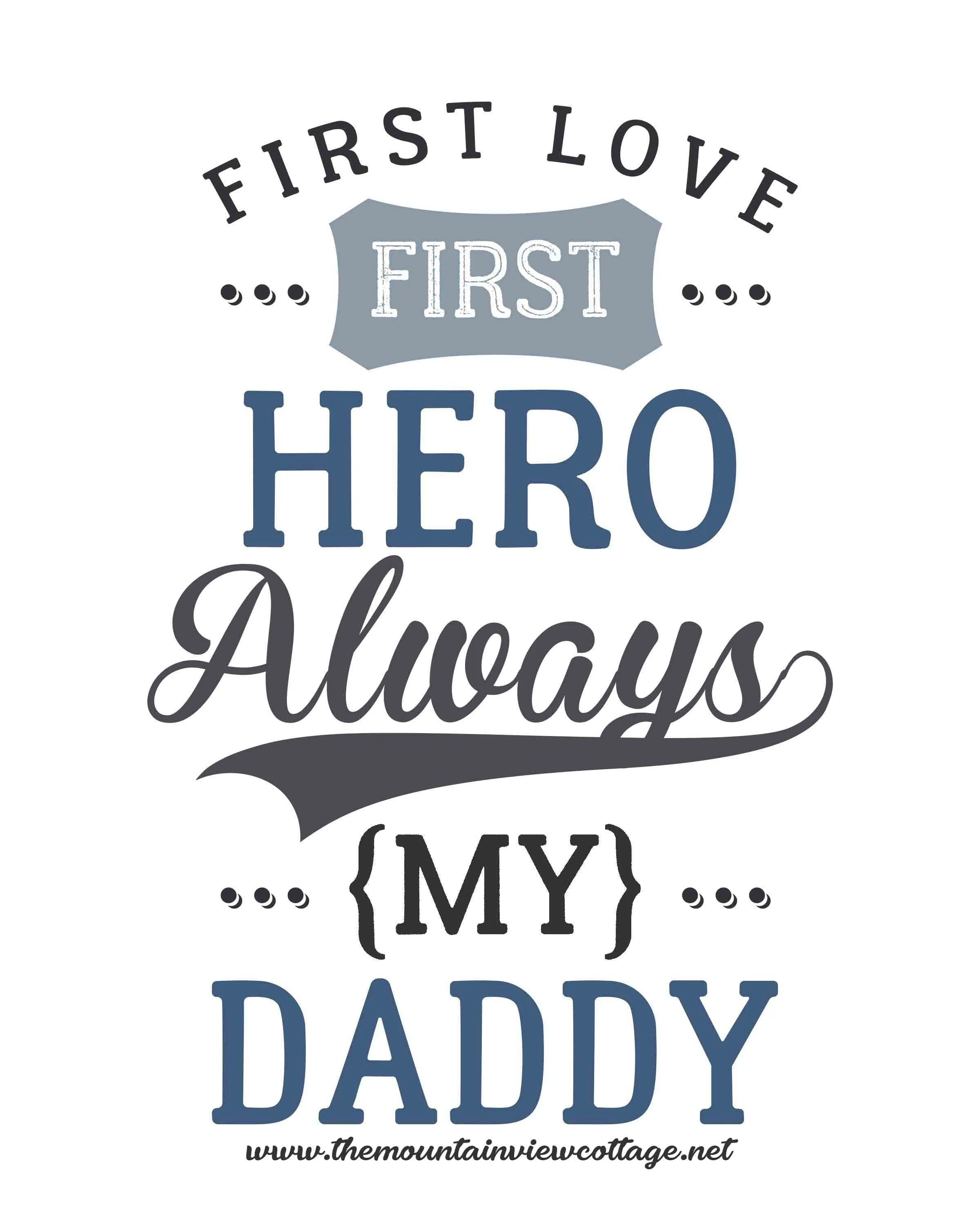 25 Dad Quotes To Inspire With Images