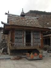 Temple of Kamakhya Devi