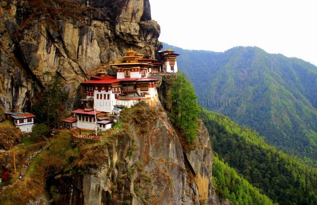 Tiger Nest Monastery 07