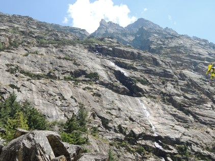 Now this looks like a very nice place for some challenging rock climbing; Photo: Abhishek Kaushal