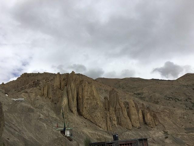 Dolomites at Dhankar 03