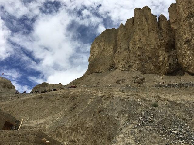 Dolomites at Dhankar 06