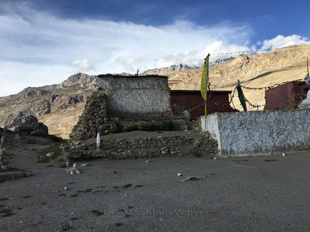 Nako Monastery 03