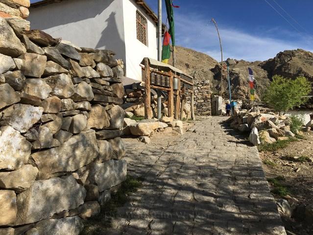 Nako Monastery 05