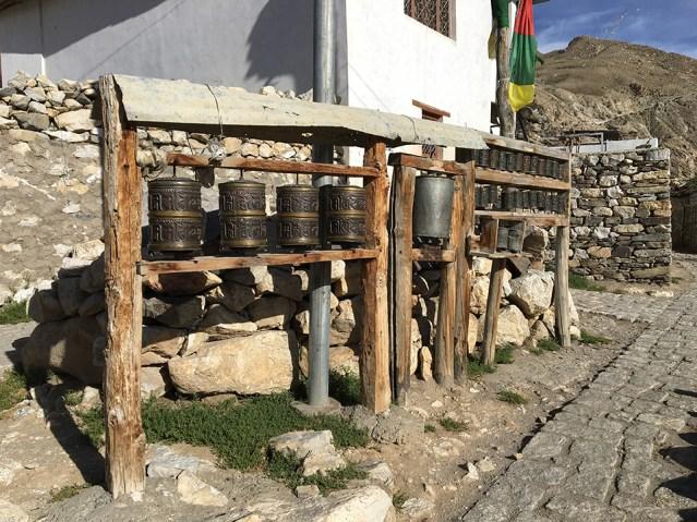 Nako Monastery 06