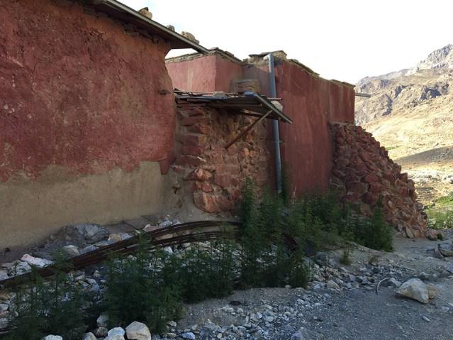Nako Monastery 10