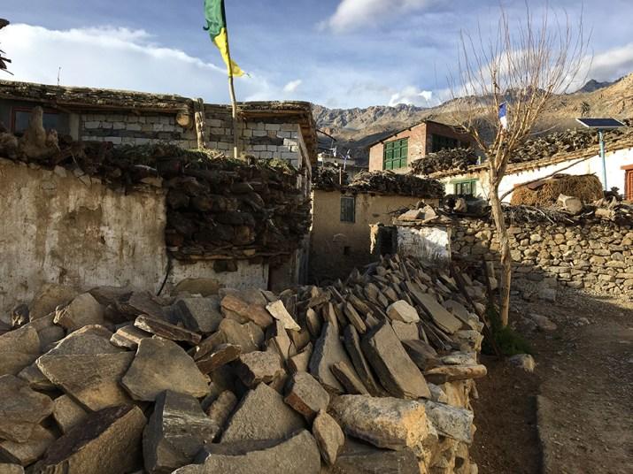 Nako Village 06