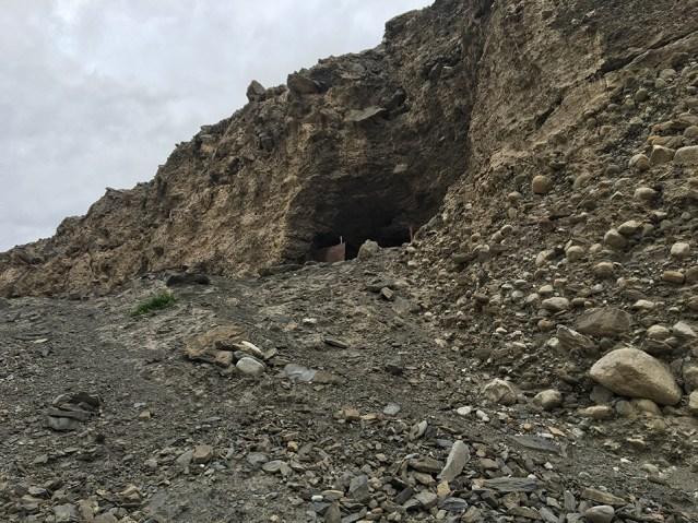 Shialkhar Caves 03
