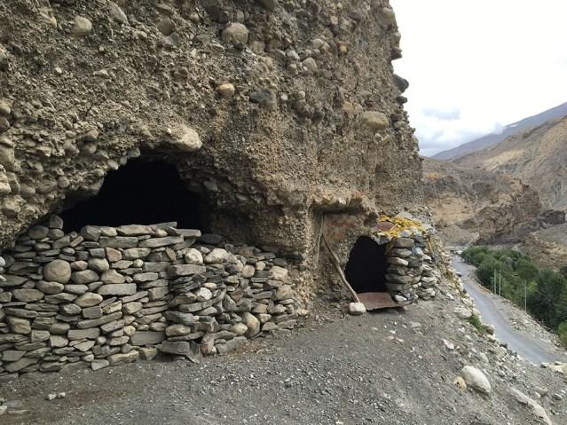 Shialkhar Caves 05
