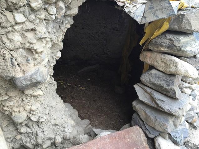 Shialkhar Caves 08