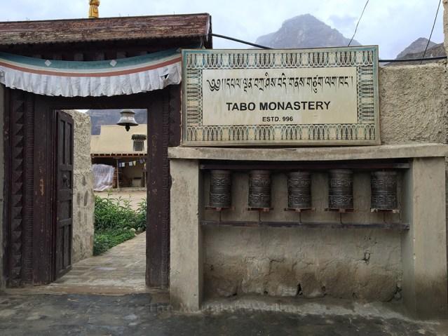 Tabo Monastery 03