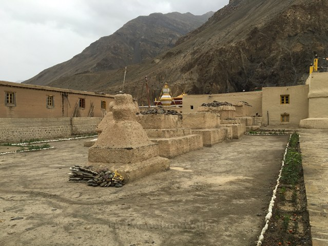 Tabo Monastery 10