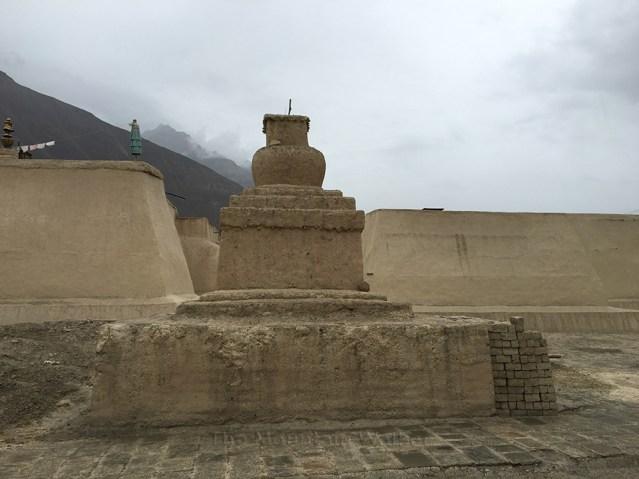 Tabo Monastery 11