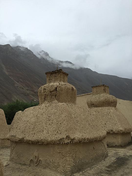 Tabo Monastery 12