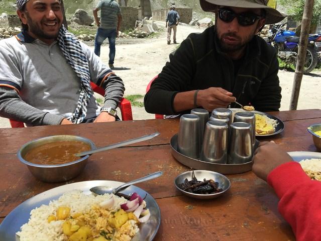 Rajma-Chawal at Chhatru 04