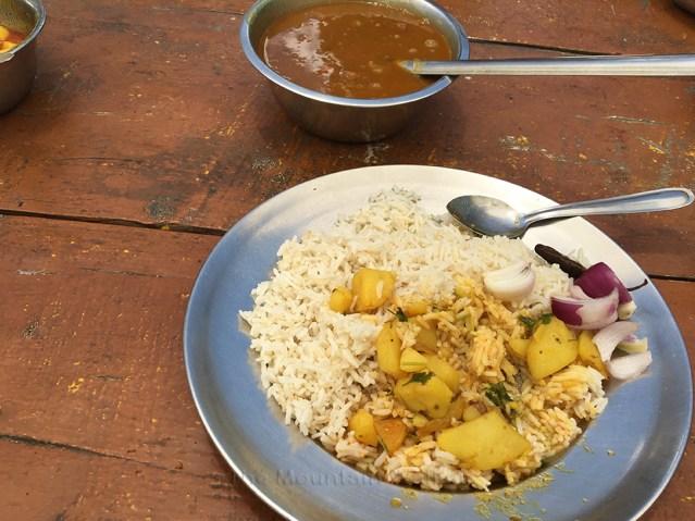 Rajma-Chawal at Chhatru 05