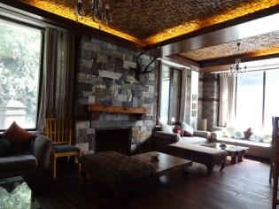 Johnson's Lodge; Photo: Aditya Luktuke